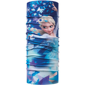 Buff Original Licenses Neck Tube Kids elsa blue